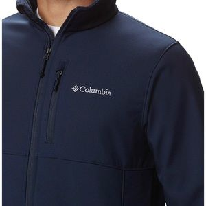 SoftShell Columbia Jacket